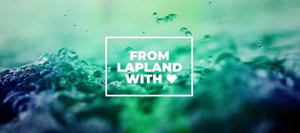 From Lapland With Love