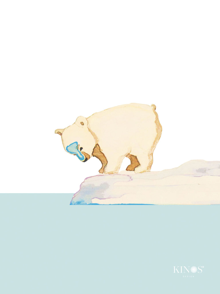 Baby Bear Kinos Design | Arctic Design Shop