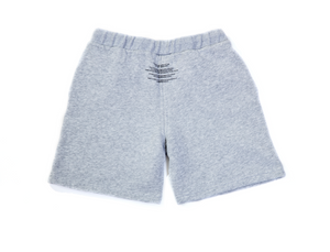 Unisex Fleece Shorts