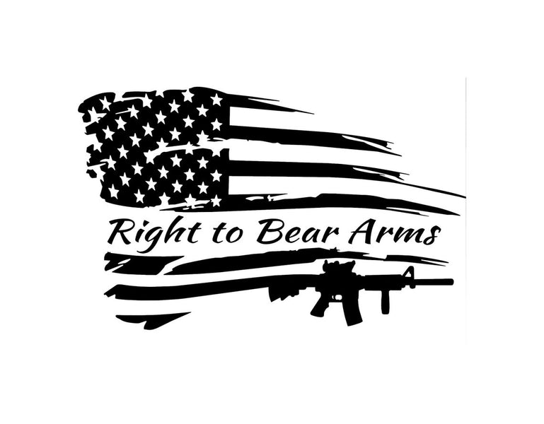 Shall Not Be Infringed Upon