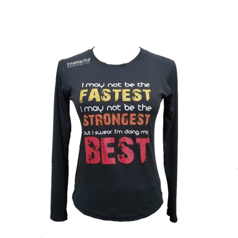 Fastest Strongest Best Top