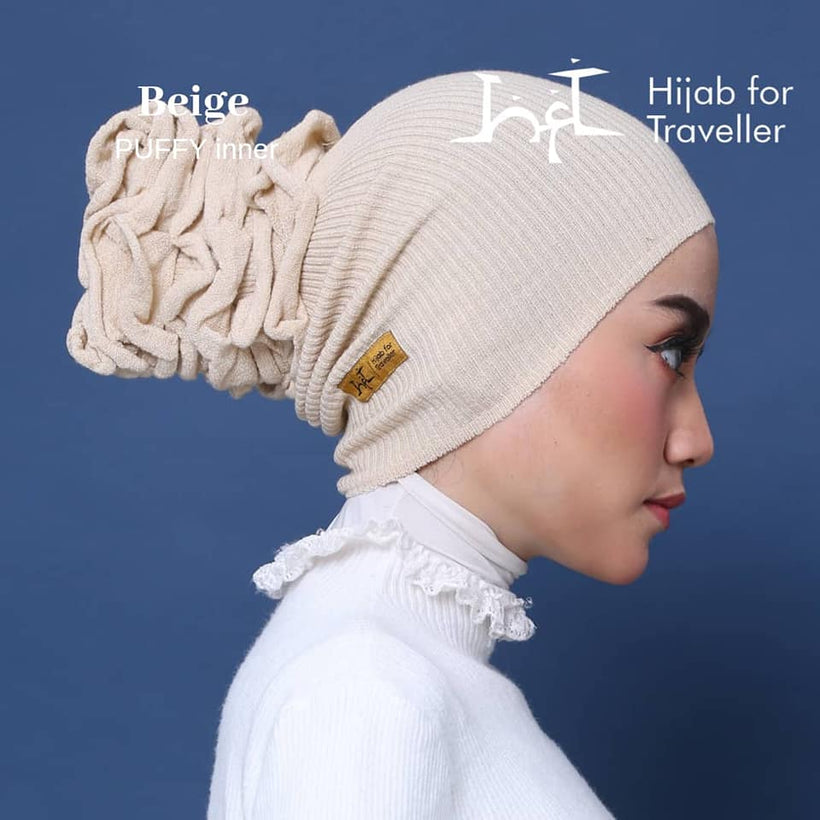 Hijab For Travellers