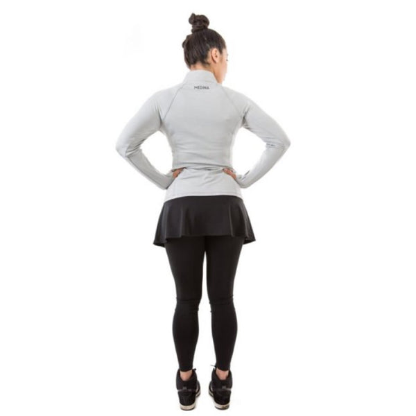 Skirt Leggings by Medina Activewear