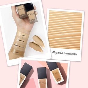 Magnolia Foundation by Jannah Cosmetics