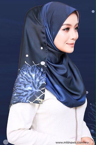 Sea Creature Collection by MF Shawls