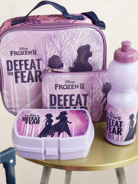 Frozen 2 School Set (5 in 1)