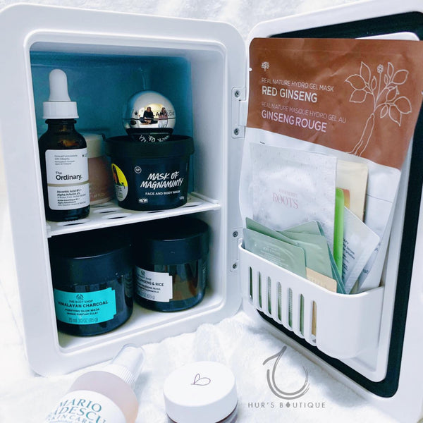 Make Up Fridge [PRE ORDER]