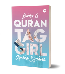 Being a Quran Tag Girl