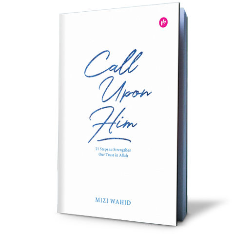 Call Upon Him (Hard Cover)