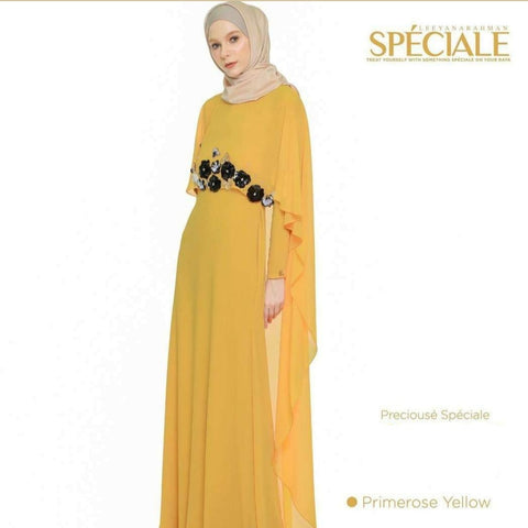 Preciouse Speciale [Preloved]