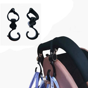 Universal ™ - Bag Hook (2 Pieces)