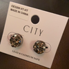 Dazzle me earrings