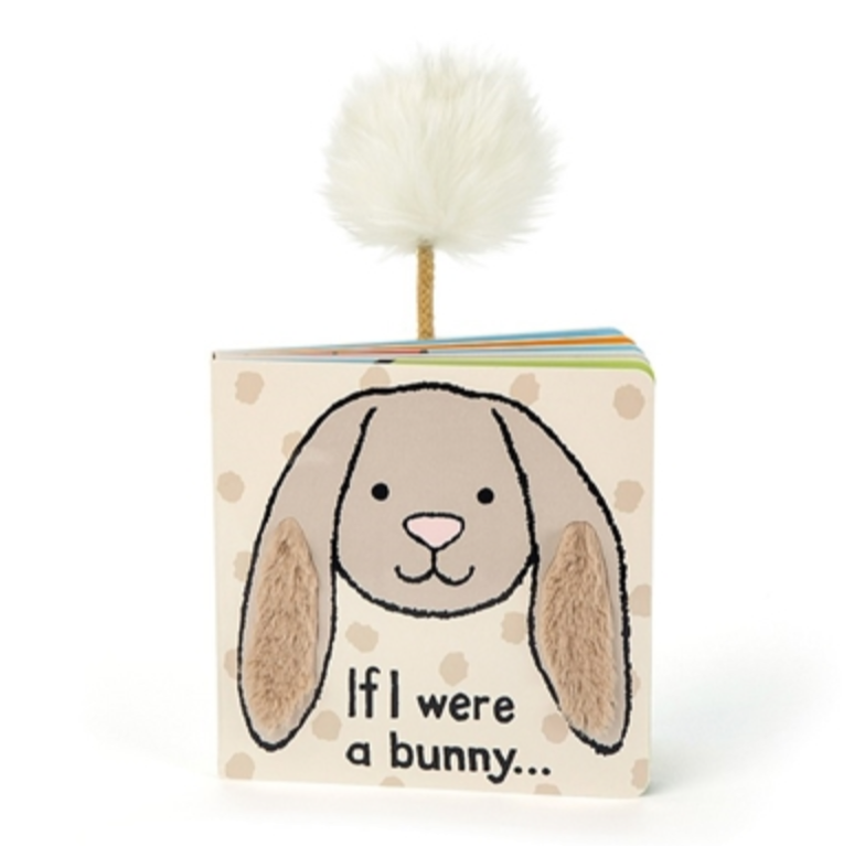 """If I Were A Bunny"" Book"