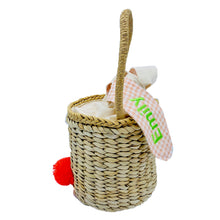Load image into Gallery viewer, Bunny Basket