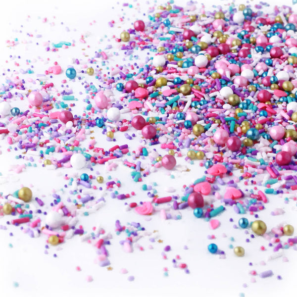 Hey Sugar! Sprinkle Mix
