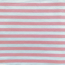 Load image into Gallery viewer, Anna Dress Stripes Sugar Pink