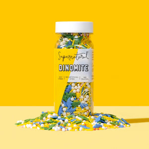 Dinomite Natural Sprinkles