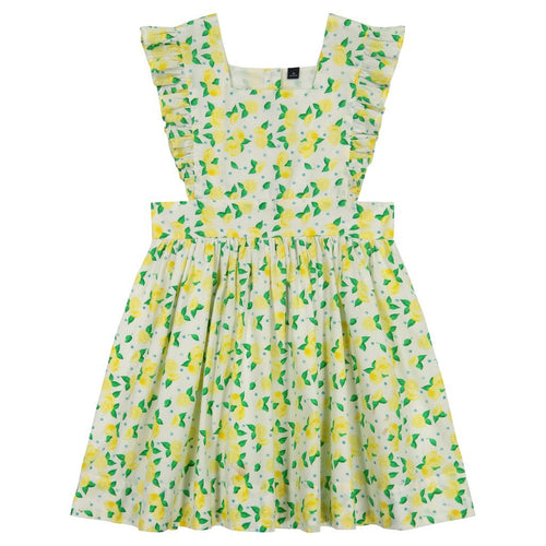 Lemon Drop Pinny