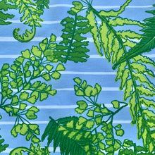 Load image into Gallery viewer, Rory Short Provence Palms Fern Green