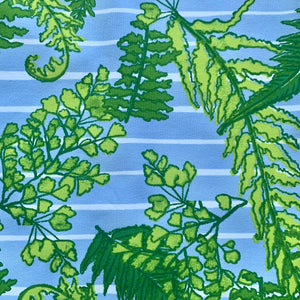 Rory Short Provence Palms Fern Green