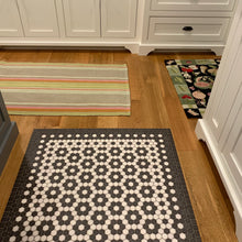 Load image into Gallery viewer, Mosaic Tile Vinyl Floorcloth