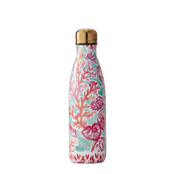 Lilly Pulitzer 17oz S'well Bottle