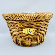 Load image into Gallery viewer, Cisco D Bike Basket
