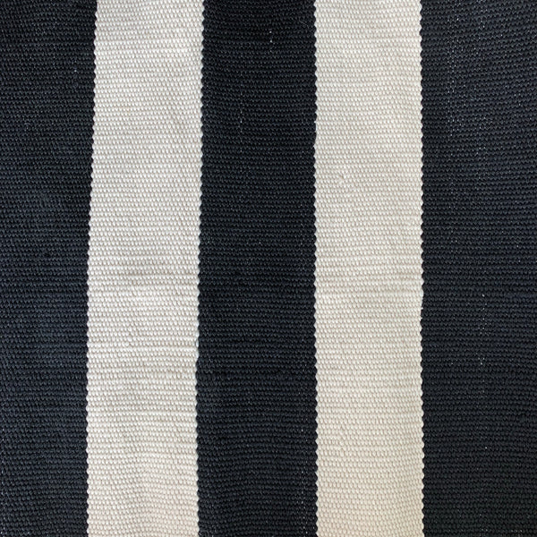 Indoor/Outdoor Wide Stripe Rug
