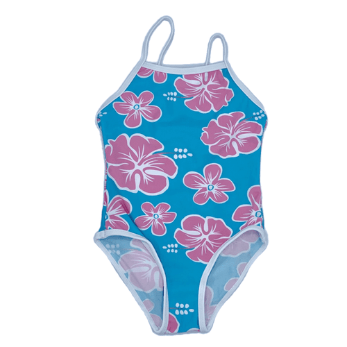 Hibiscus Swimsuit