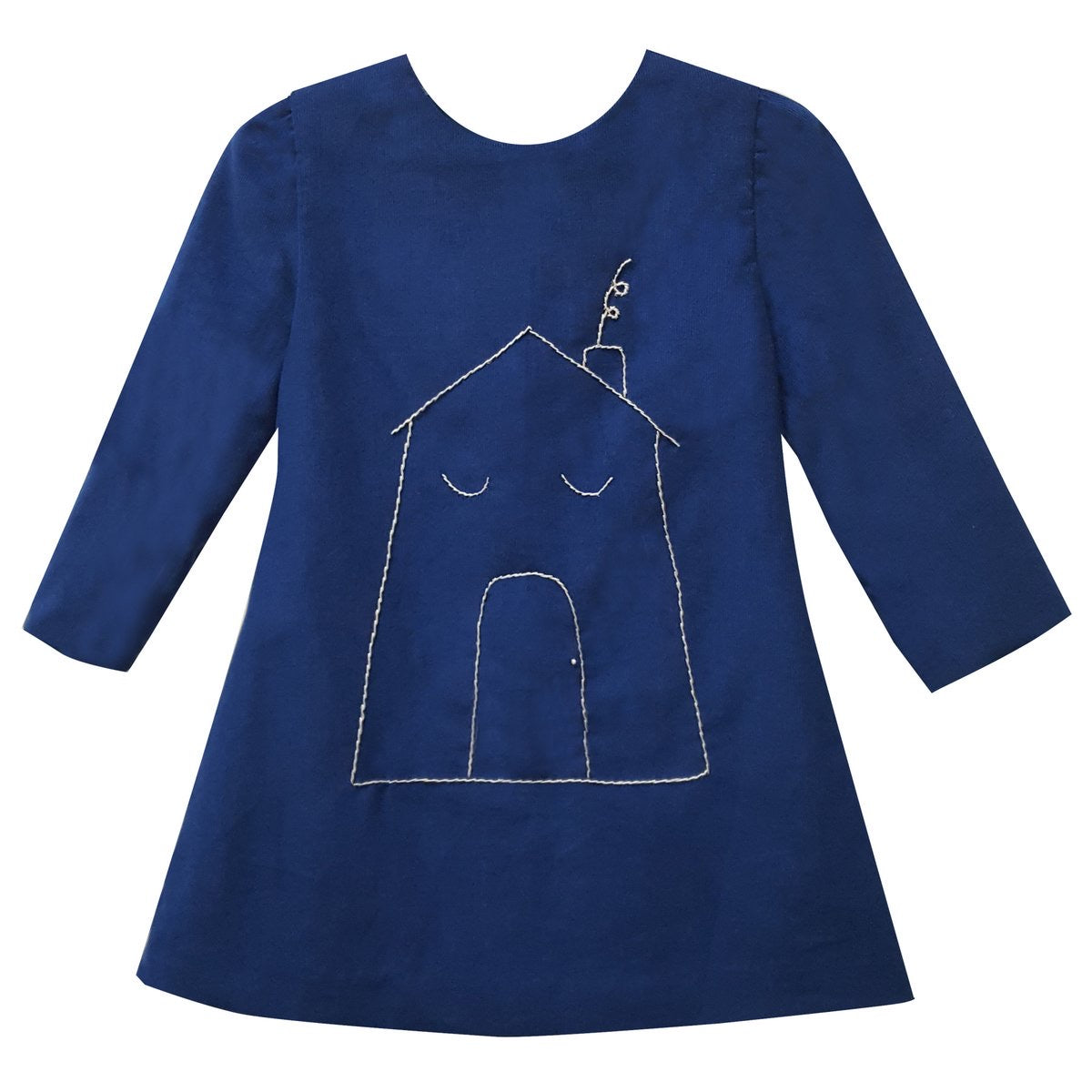 Sleeping House Dress