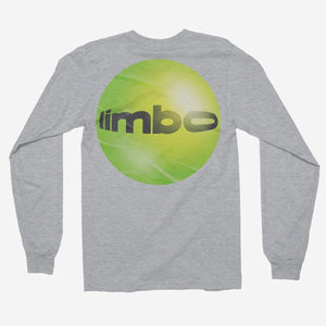 Amine - Limbo Ball Unisex Long Sleeve T-Shirt - The Fresh Stuff