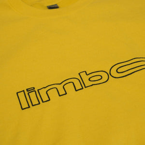 Aminé - Limbo Unisex Embroidered Sweater - The Fresh Stuff