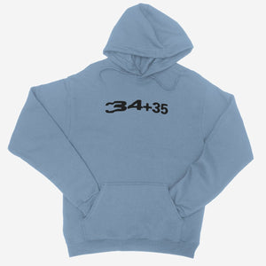 Ariana Grande - 34+35 (Positions) Unisex Hoodie - The Fresh Stuff