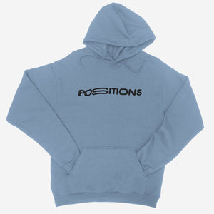 Ariana Grande - Positions Unisex Hoodie - The Fresh Stuff