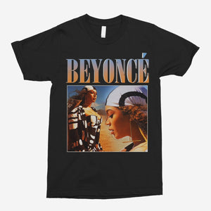 Beyonce Vintage Unisex T-Shirt - The Fresh Stuff