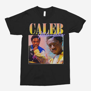 Caleb McLaughlin Vintage Unisex T-Shirt - The Fresh Stuff
