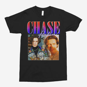 Chase Hudson Vintage Unisex T-Shirt - The Fresh Stuff