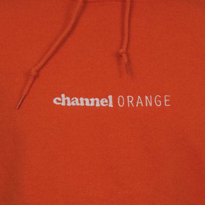 Frank Ocean - Channel Orange Unisex Embroidered Hoodie - The Fresh Stuff