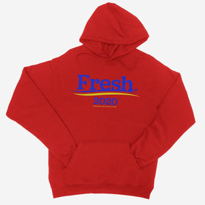 Fresh 2020 Unisex Hoodie - The Fresh Stuff