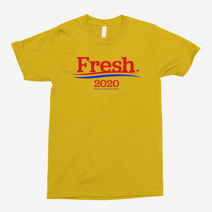 Fresh 2020 Unisex T-Shirt - The Fresh Stuff