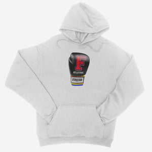 Fresh Athletic - Boxing Glove Unisex Hoodie - The Fresh Stuff