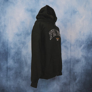 Fresh Athletic College Unisex Embroidered Hoodie - The Fresh Stuff