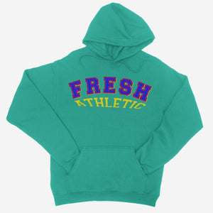 Fresh Athletic Unisex Hoodie - The Fresh Stuff
