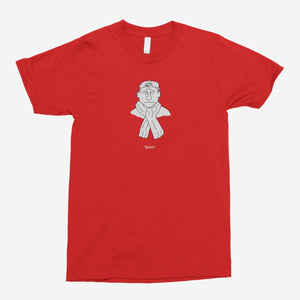 Fresh - BRRRR Unisex T-Shirt - The Fresh Stuff