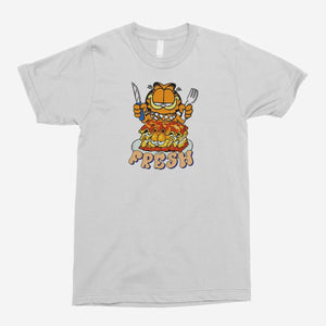 Fresh Garfield Unisex T-Shirt - The Fresh Stuff