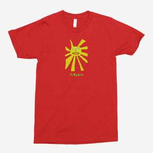 Fresh - Wild ASF Sun Unisex T-Shirt - The Fresh Stuff