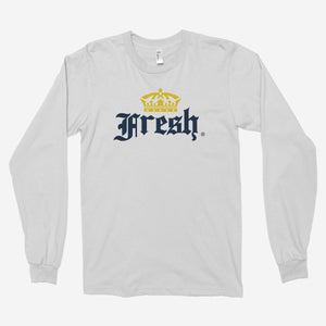 Fresh x Corona Unisex Long Sleeve T-Shirt - The Fresh Stuff