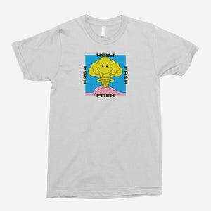 FRSH Fart Unisex T-Shirt - The Fresh Stuff