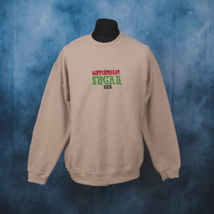 Harry Styles - Watermelon Sugar High Unisex Embroidered Sweater - The Fresh Stuff