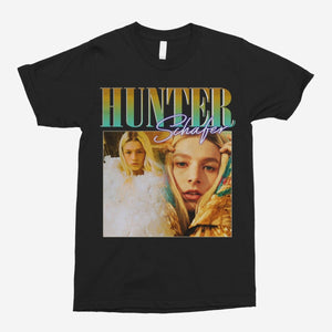 Hunter Schafer Vintage Unisex T-Shirt - The Fresh Stuff